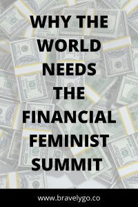 financial feminist summit